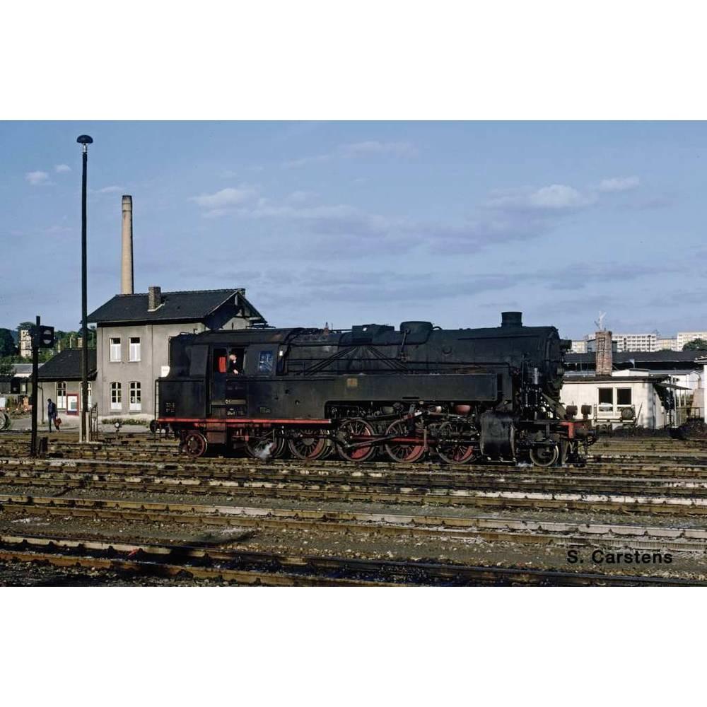 Roco 71096 Parní lokomotiva BR 95, DR