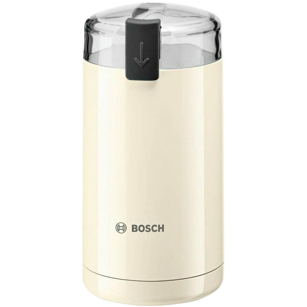 Bosch Haushalt TSM6A017C TSM6A017C mlýnek na kávu krémová