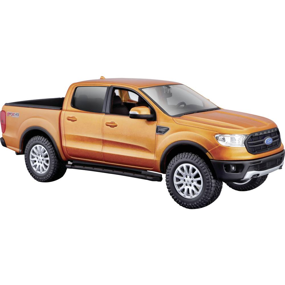 Maisto Ford Ranger '19 1:27 model auta