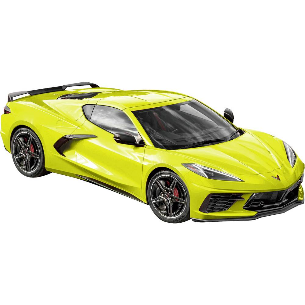 Maisto Chevrolet Corvette Stingray Coupe '20 1:24 model auta