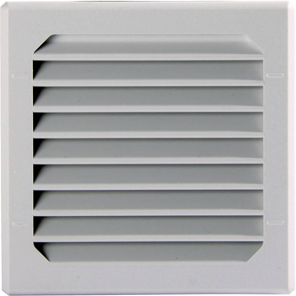 Elmeko LV 80 230V AC větrák s filtrem 230 V/AC 5 W (š x v x h) 80 x 80 x 44.5 mm 1 ks