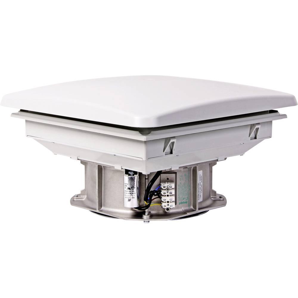 Elmeko DVL 600 střešní větrák 230 V/AC 80 W (š x v x h) 361 x 211 x 361 mm 1 ks