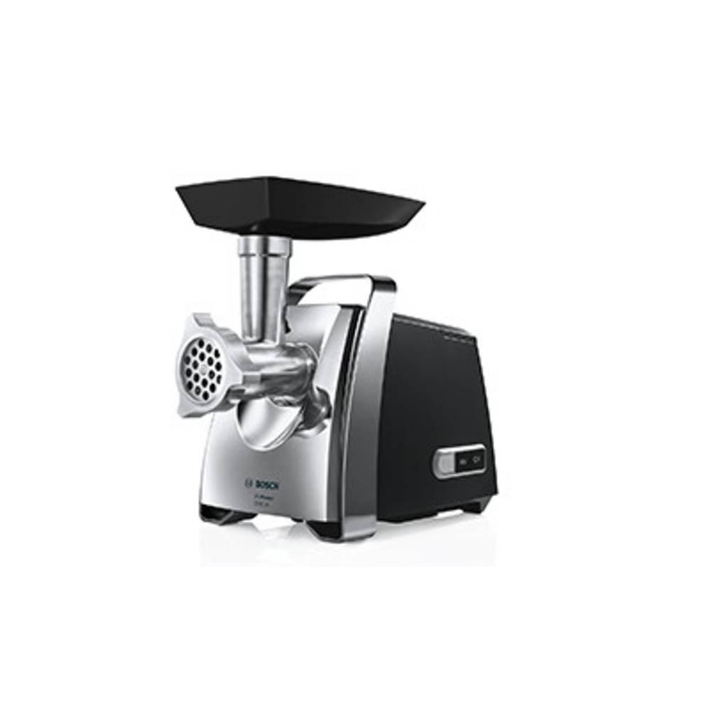 Bosch Haushalt ProPower MFW67440 mlýnek na maso 700 W černá, stříbrná