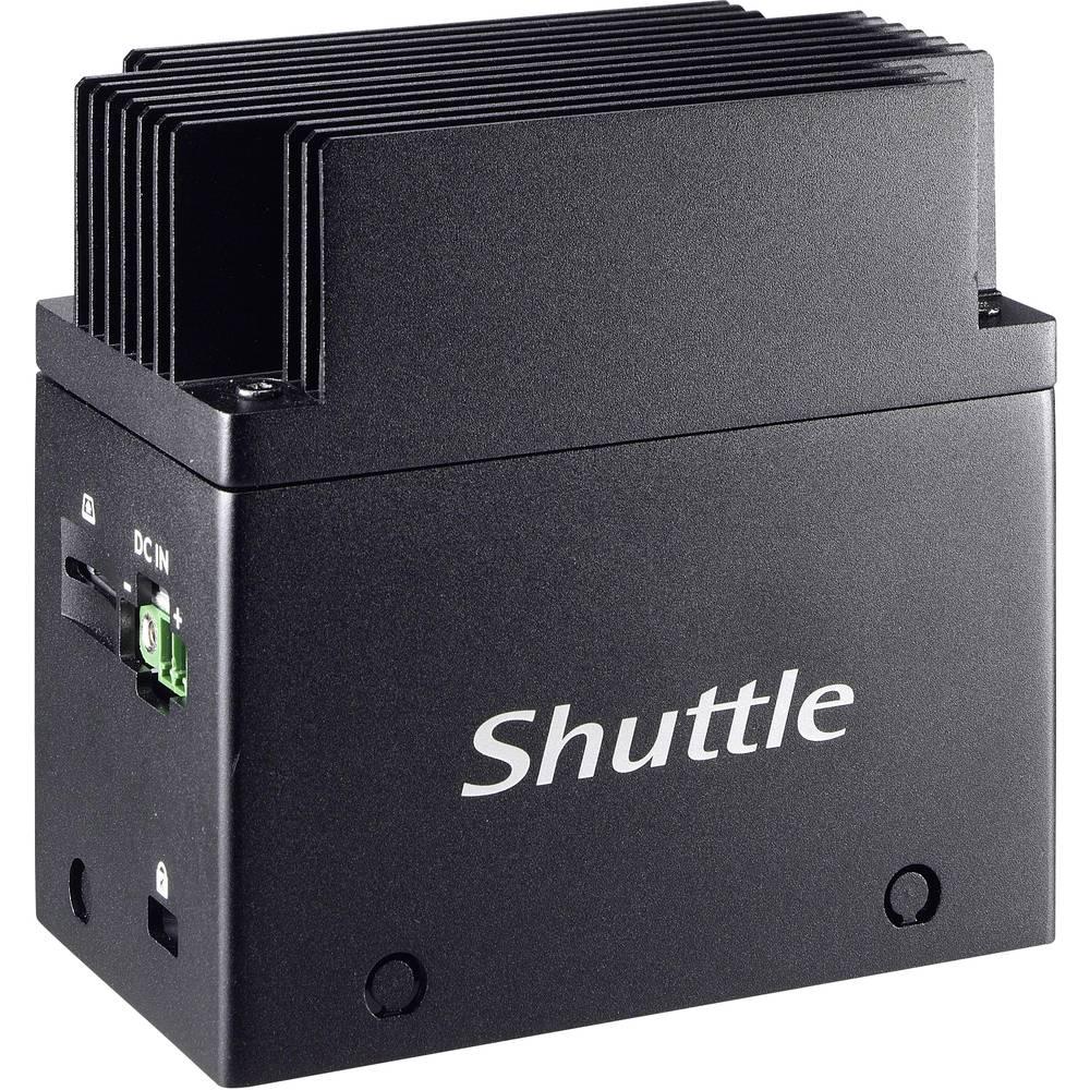 Shuttle EN01J4 průmyslové PC Intel® Pentium® Pentium J4205 (4 x 1.5 GHz / max. 2.6 GHz) 8 GB 64 GB bez OS
