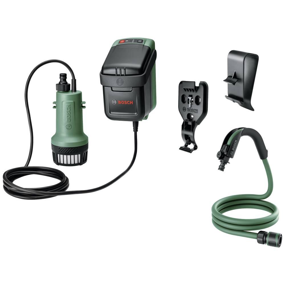 Bosch Home and Garden řízení čerpadla Délka hadice: 2.5 m 06008C4201