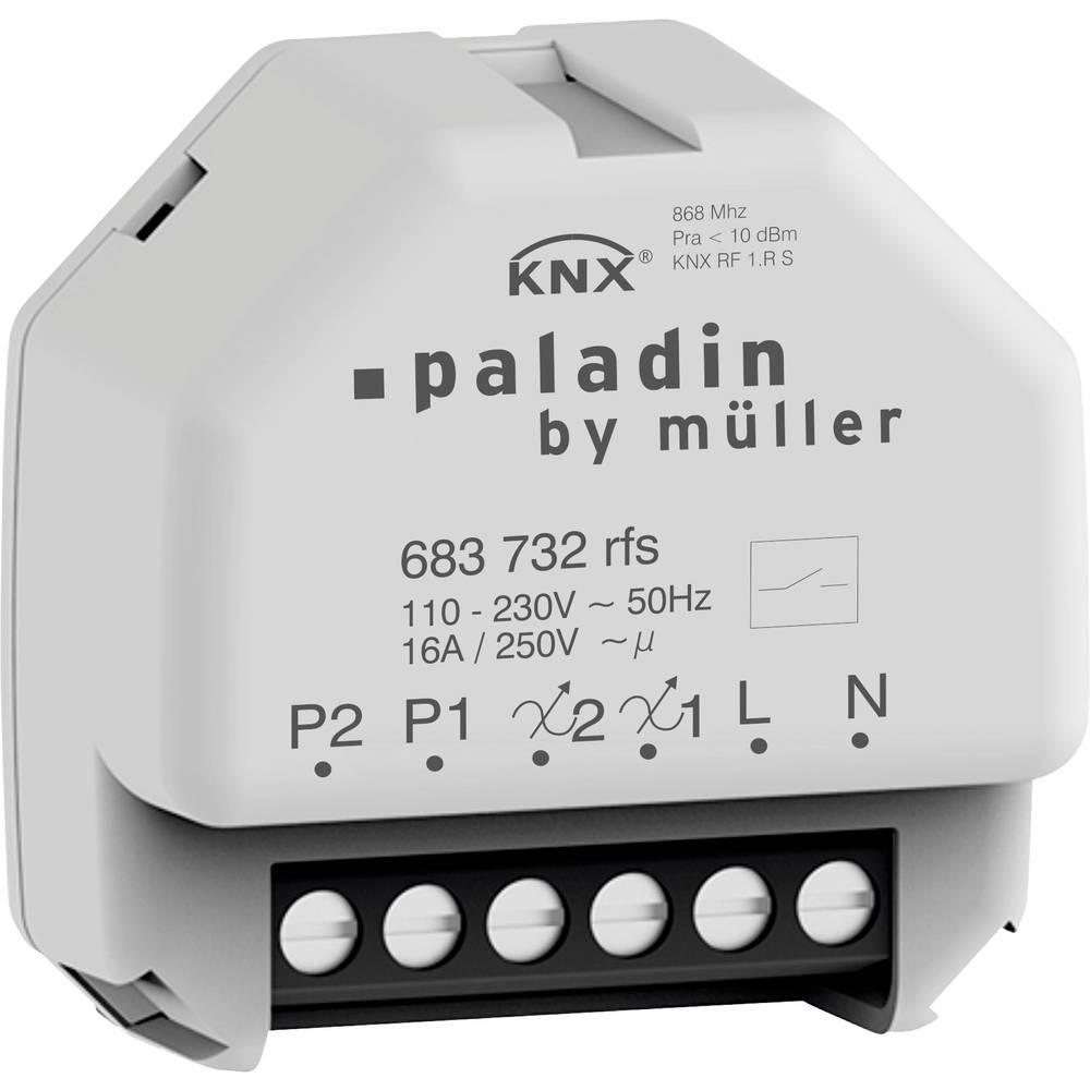 Paladin KNX 23981 Multisenzor Max. dosah 100 m 686 312 rfs
