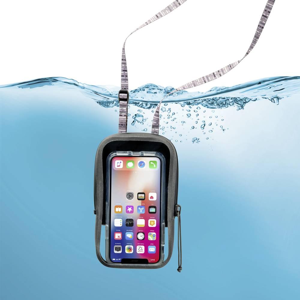 NITE Ize taška na mobilní telefon RunOff Phone černá NI-ROPC-09-R3