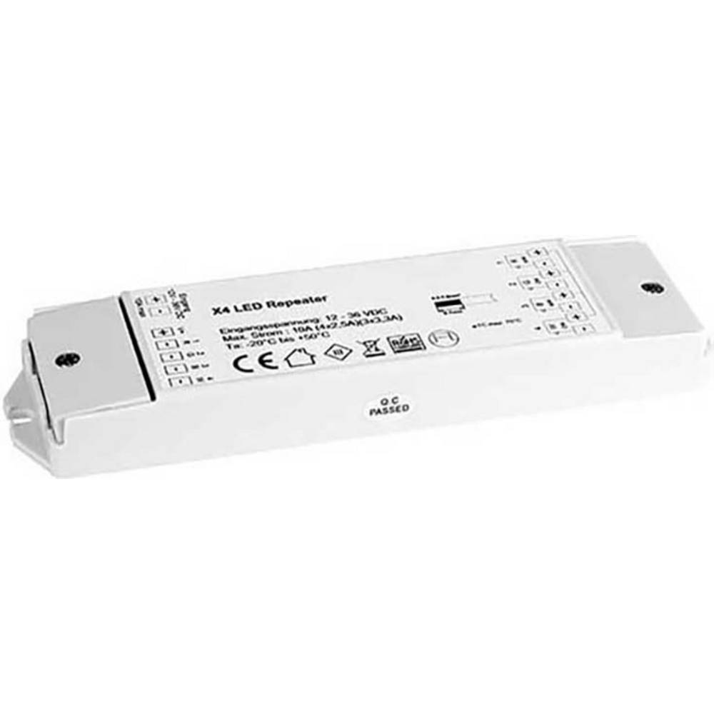 Brumberg 18195000 RGBW kontrolér 240 W 12 V stmívatelné