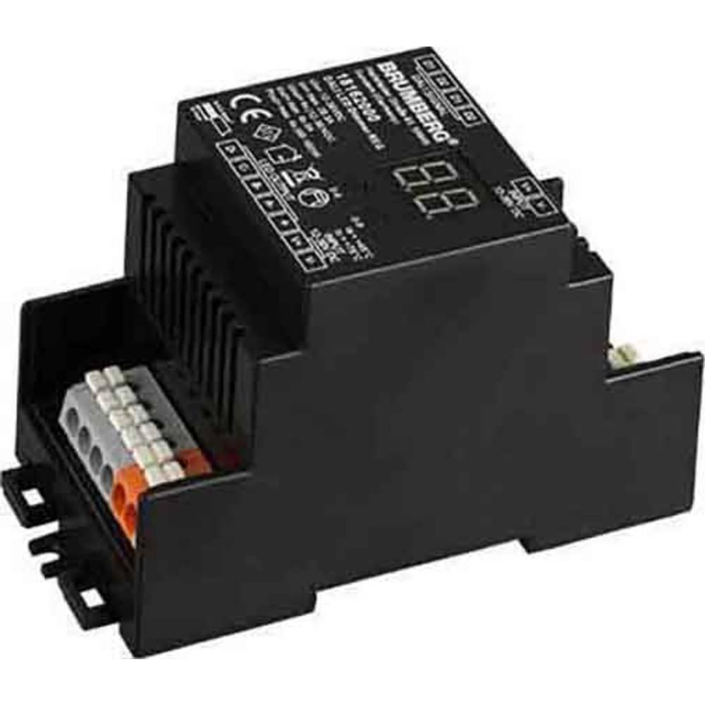 Brumberg 18161000 LED stmívač 240 W 24 V stmívatelné