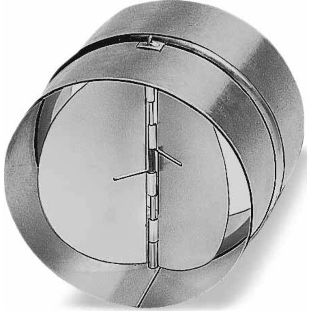 Helios RSK 150 zpětná klapka ventilátoru