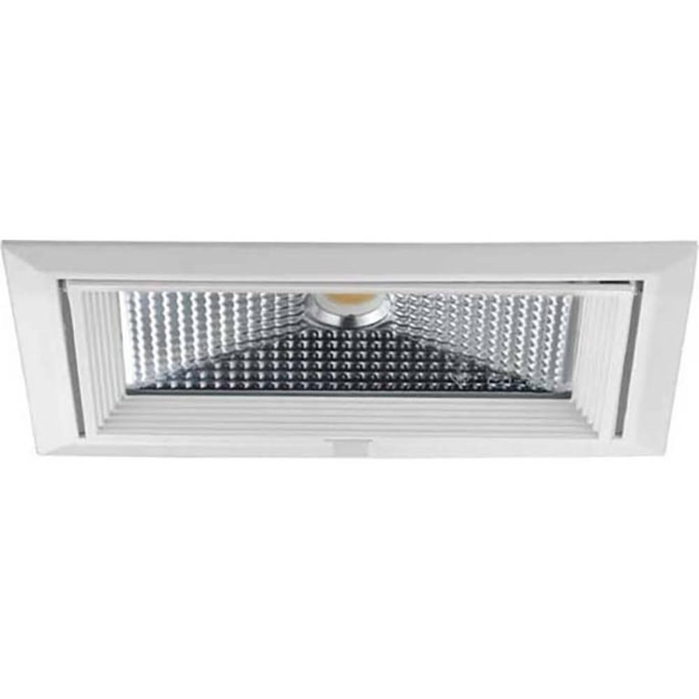 Brumberg 88687175 svítidla do lištových systémů (230 V) 3fázové 43 W LED bílá