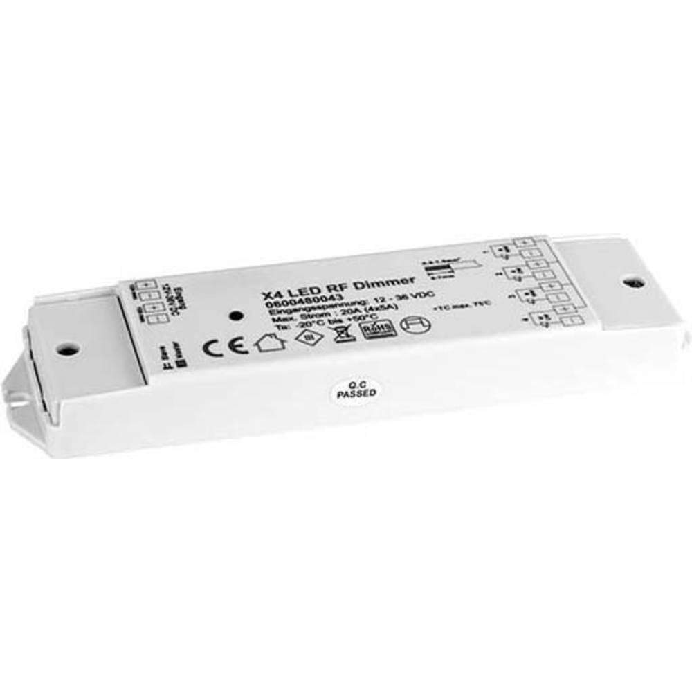 Brumberg 18192000 RGBW kontrolér 240 W 24 V stmívatelné