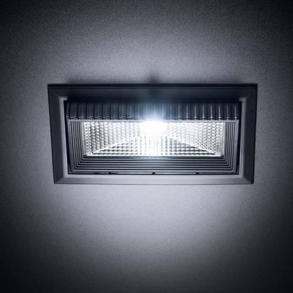 Brumberg 88687185 svítidla do lištových systémů (230 V) 3fázové 43 W LED černá