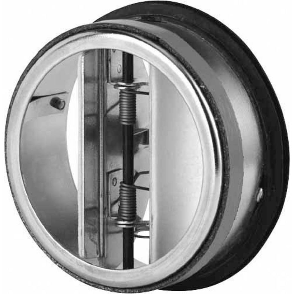 Helios BAE 100 protipožární zpětná klapka