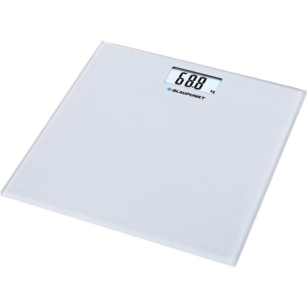 Blaupunkt BSP301 digitální osobní váha Max. váživost=150 kg bílá