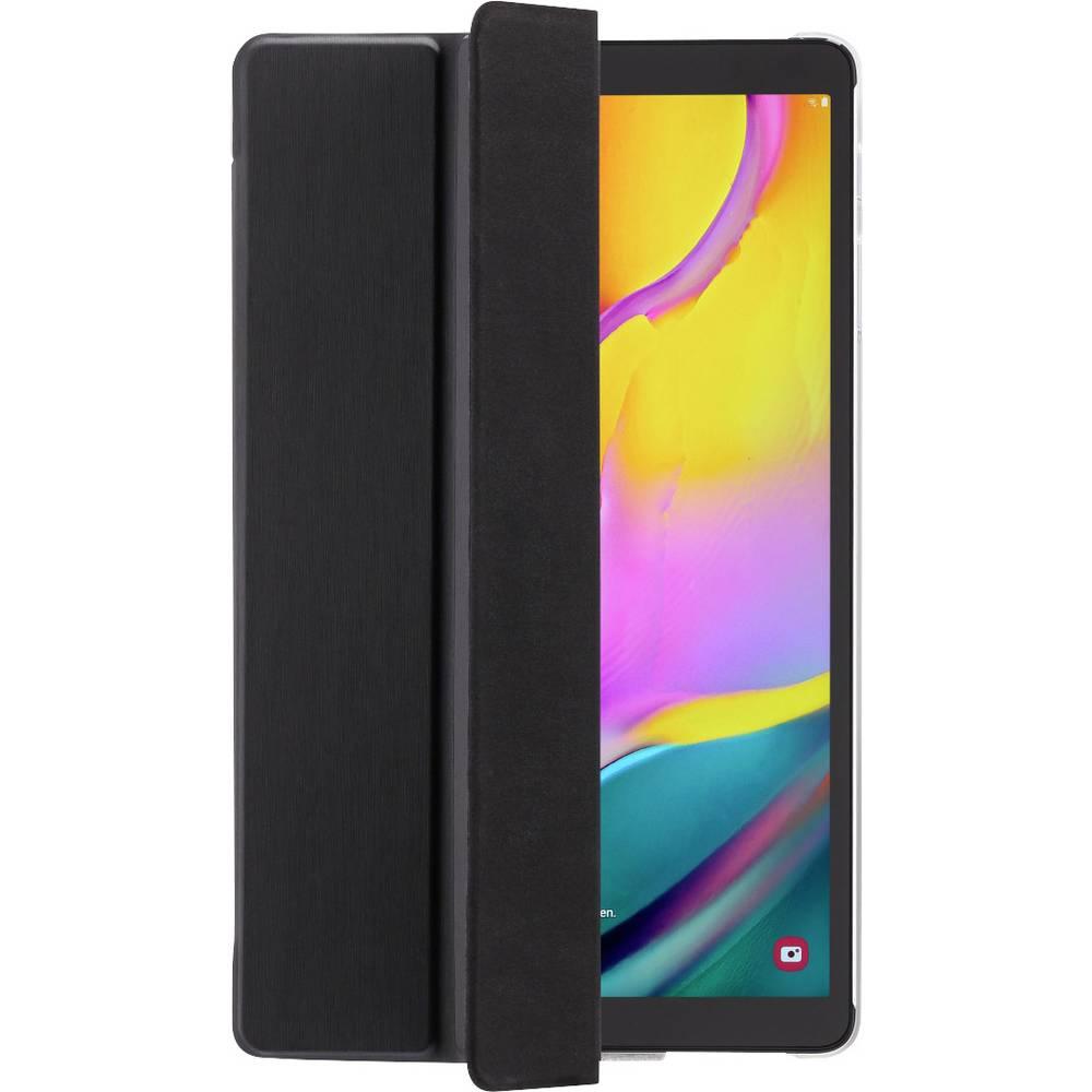 Hama Fold Clear Flip Case Samsung Galaxy Tab A7 černá obal na tablet
