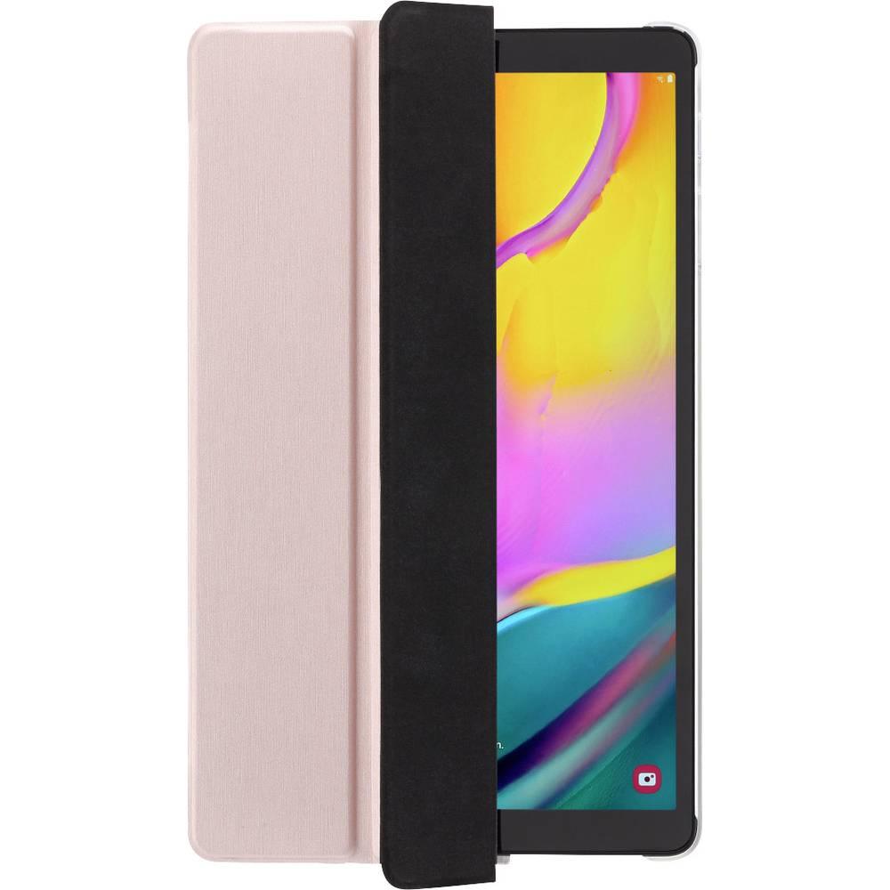 Hama Fold Clear Flip Case Samsung Galaxy Tab A7 růžovozlatá obal na tablet