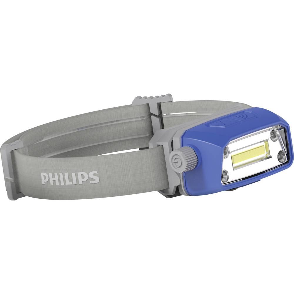 Philips LPL74X1 HL22M LED pracovní osvětlení napájeno akumulátorem 3 W 300 lm