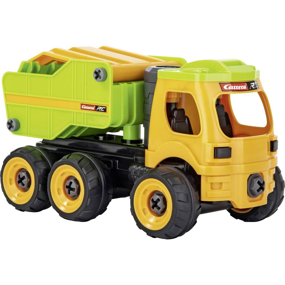 Carrera RC 370181077 First Dump Truck RC model auta