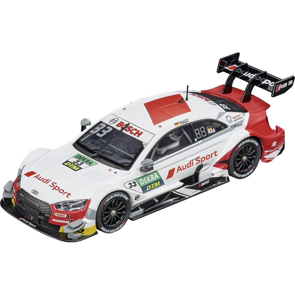 Carrera 20027634 Evolution Audi RS 5 DTM R.Rast, No. 33 (DTM 2019)
