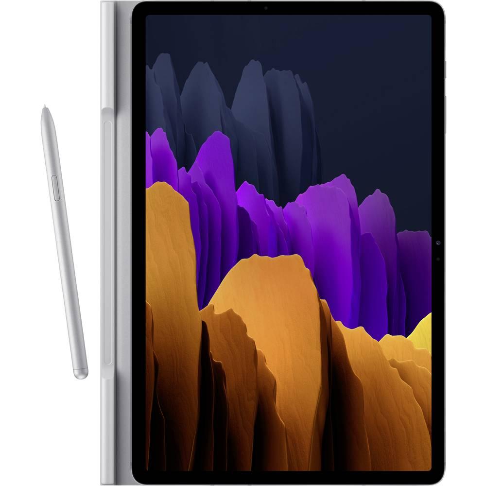 Samsung EF-BT970 BookCase Samsung Galaxy Tab S7+ stříbrná obal na tablet