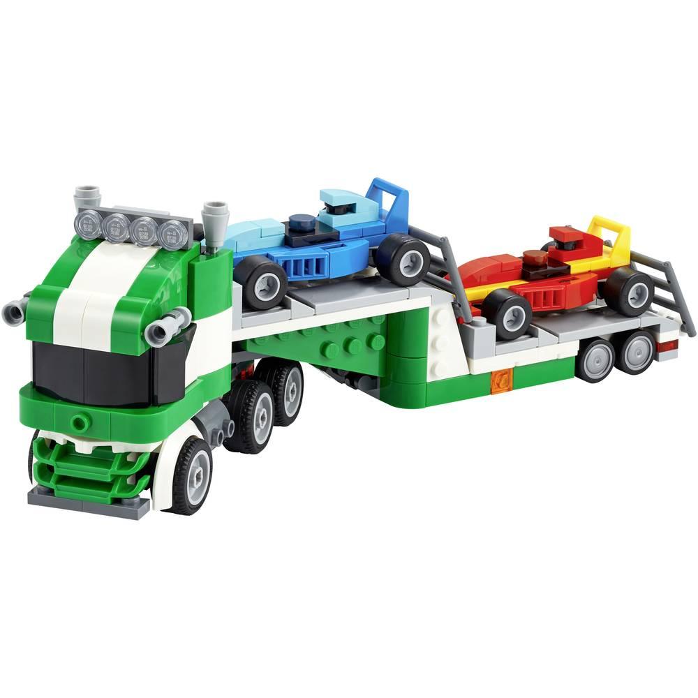 31113 LEGO® CREATOR Závodní vůz