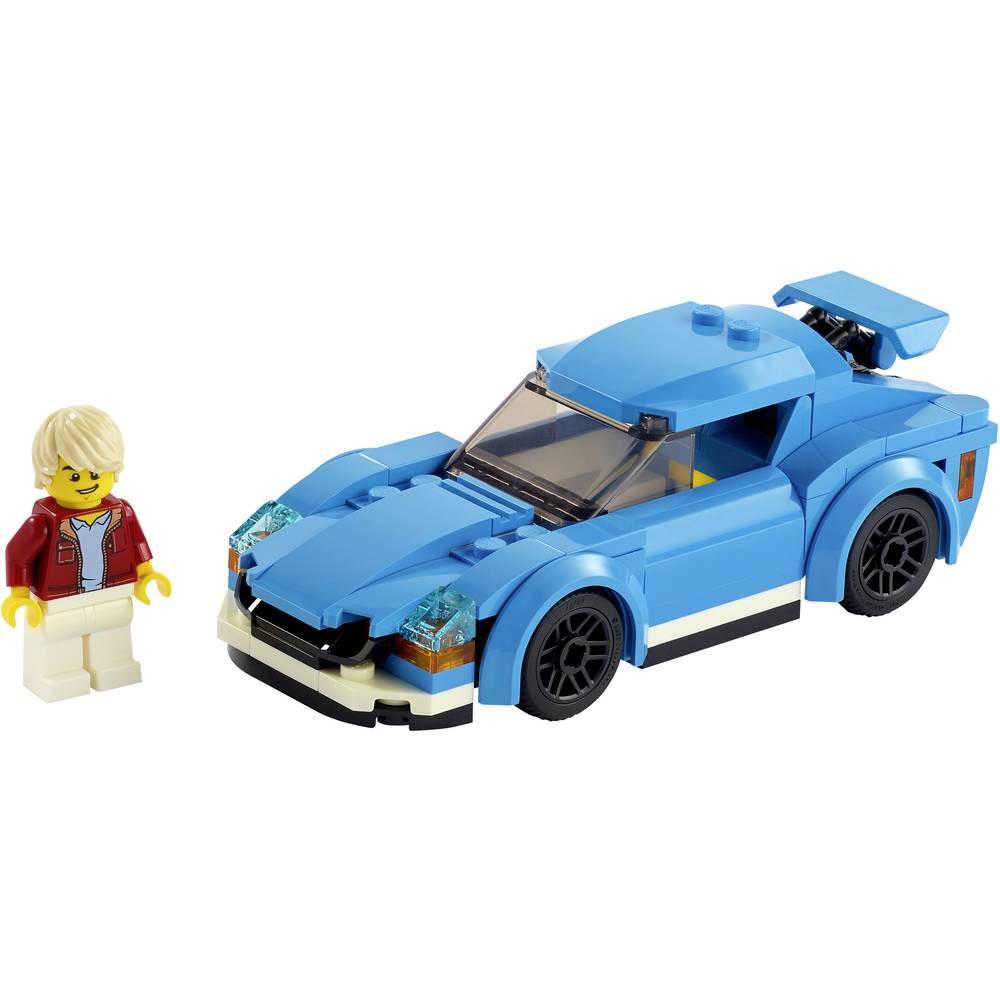 60285 LEGO® CITY Sportovní vůz