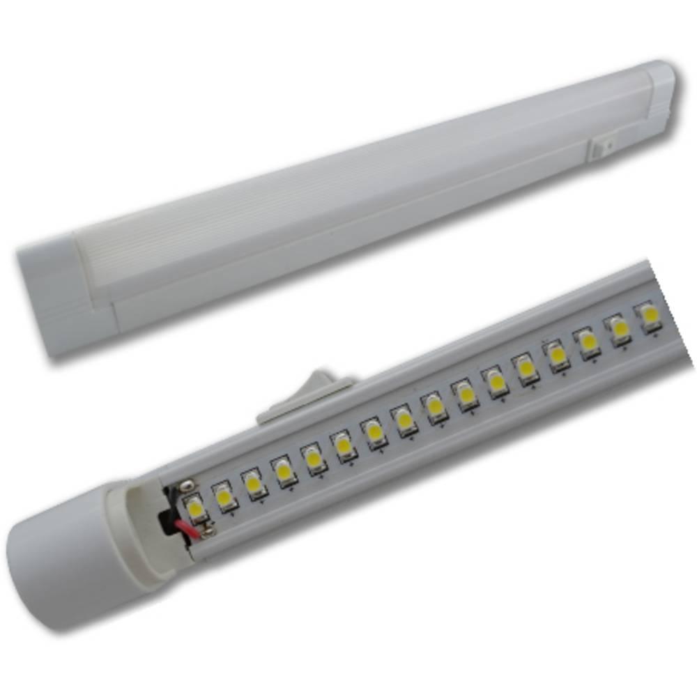 Mlight LED svítidlo zápustné LED 18 W