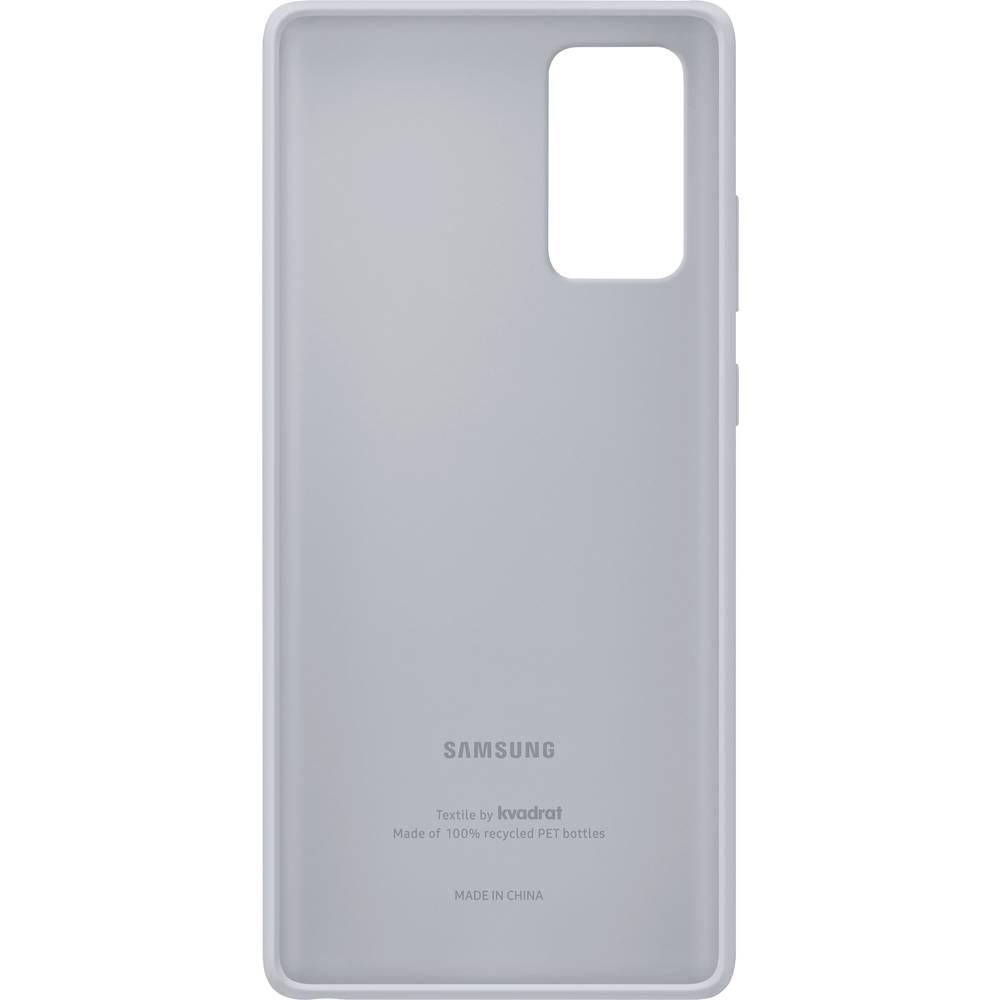 Samsung Kvadrat Cover EF-XN980 zadní kryt na mobil Samsung šedá