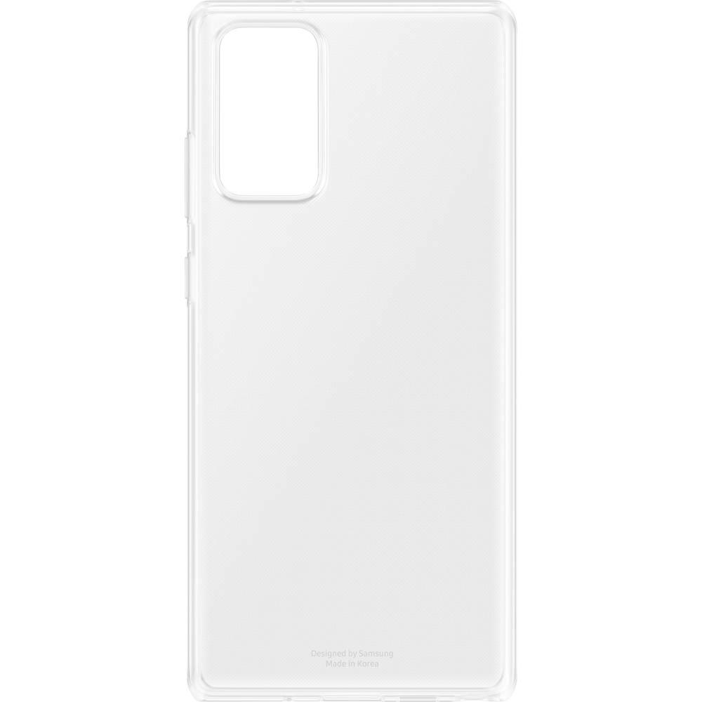 Samsung Clear Cover EF-QN980 zadní kryt na mobil Samsung transparentní