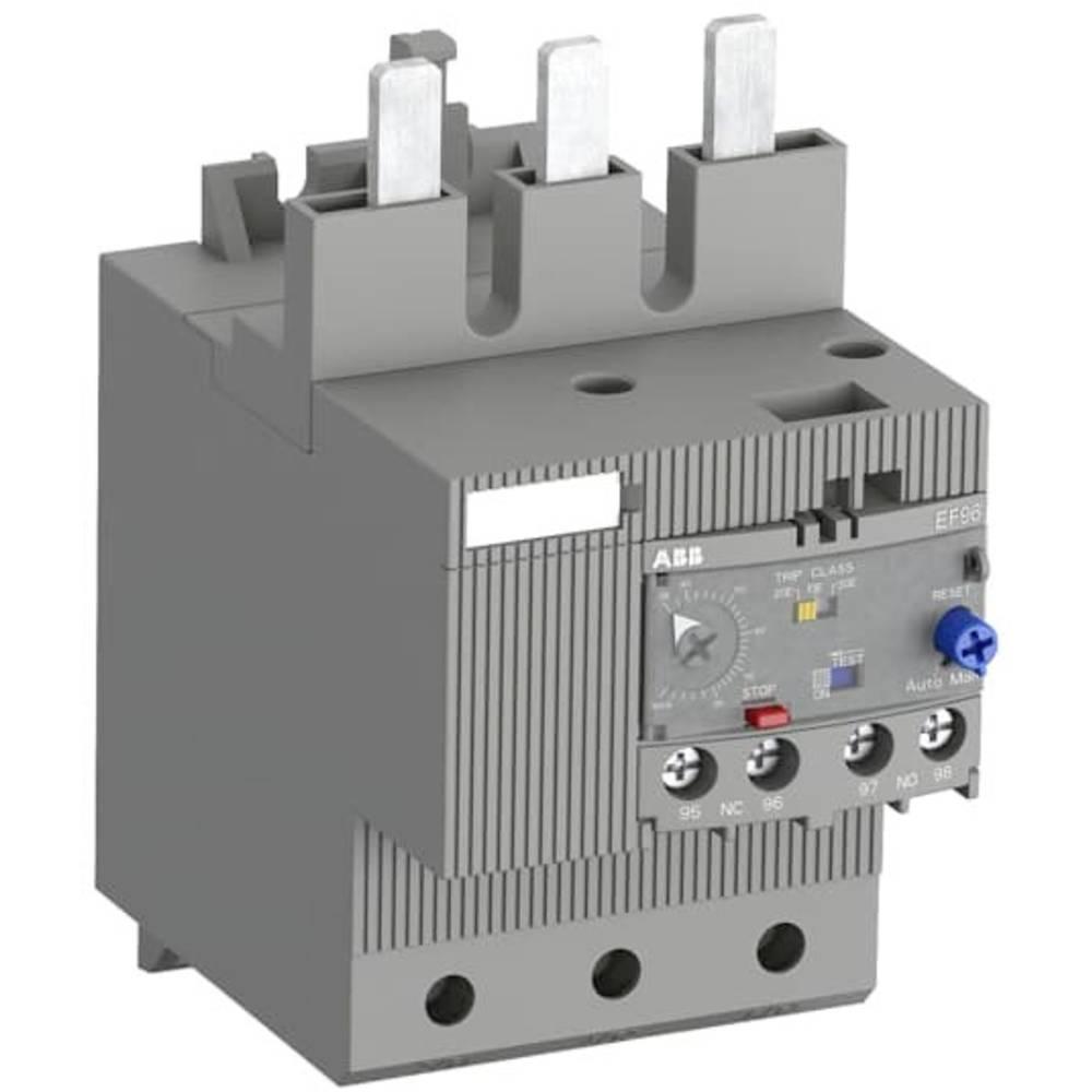 přepěťové relé 1 spínací kontakt ABB EF96-100 1 ks
