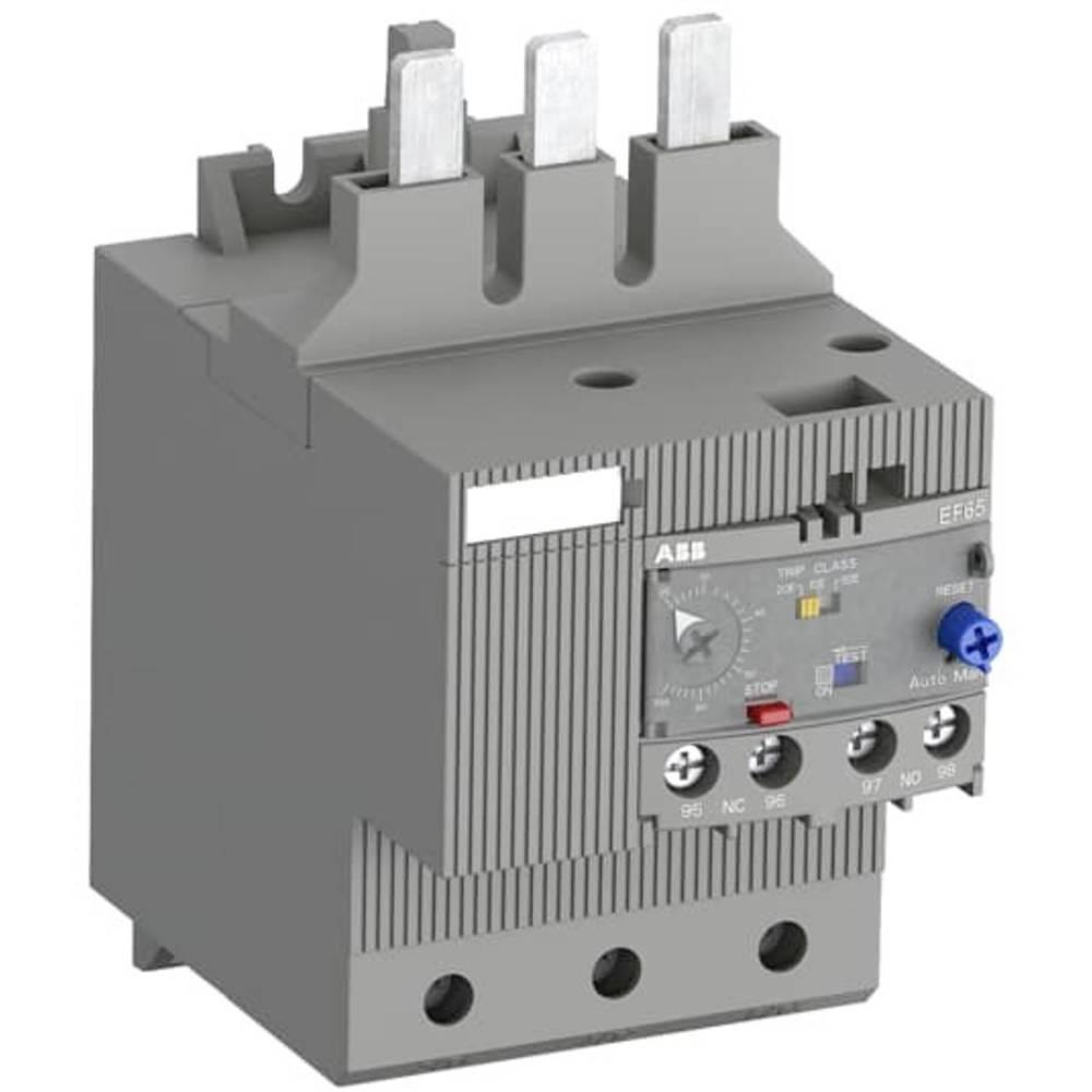 přepěťové relé 1 spínací kontakt ABB EF65-56 1 ks