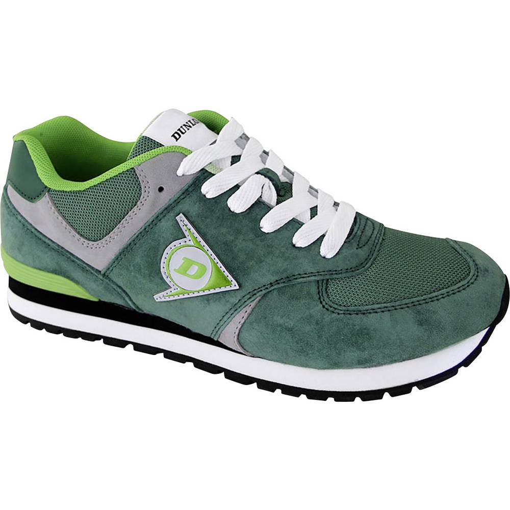 Dunlop Flying Wing 2114-44-grün bezpečnostní obuv vel.: 44 zelená 1 pár