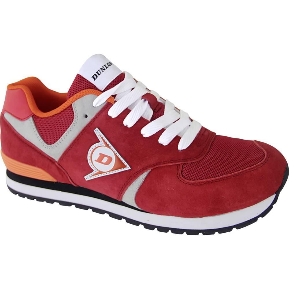 Dunlop Flying Wing 2114-40-rot bezpečnostní obuv vel.: 40 červená 1 pár