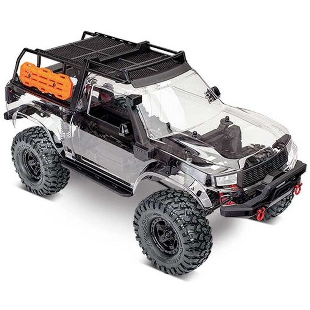 Traxxas Traxxas 82010-4 TRX-4 Sport 4x4 Kit (Bausatz) ohne Elektronik RC model auta