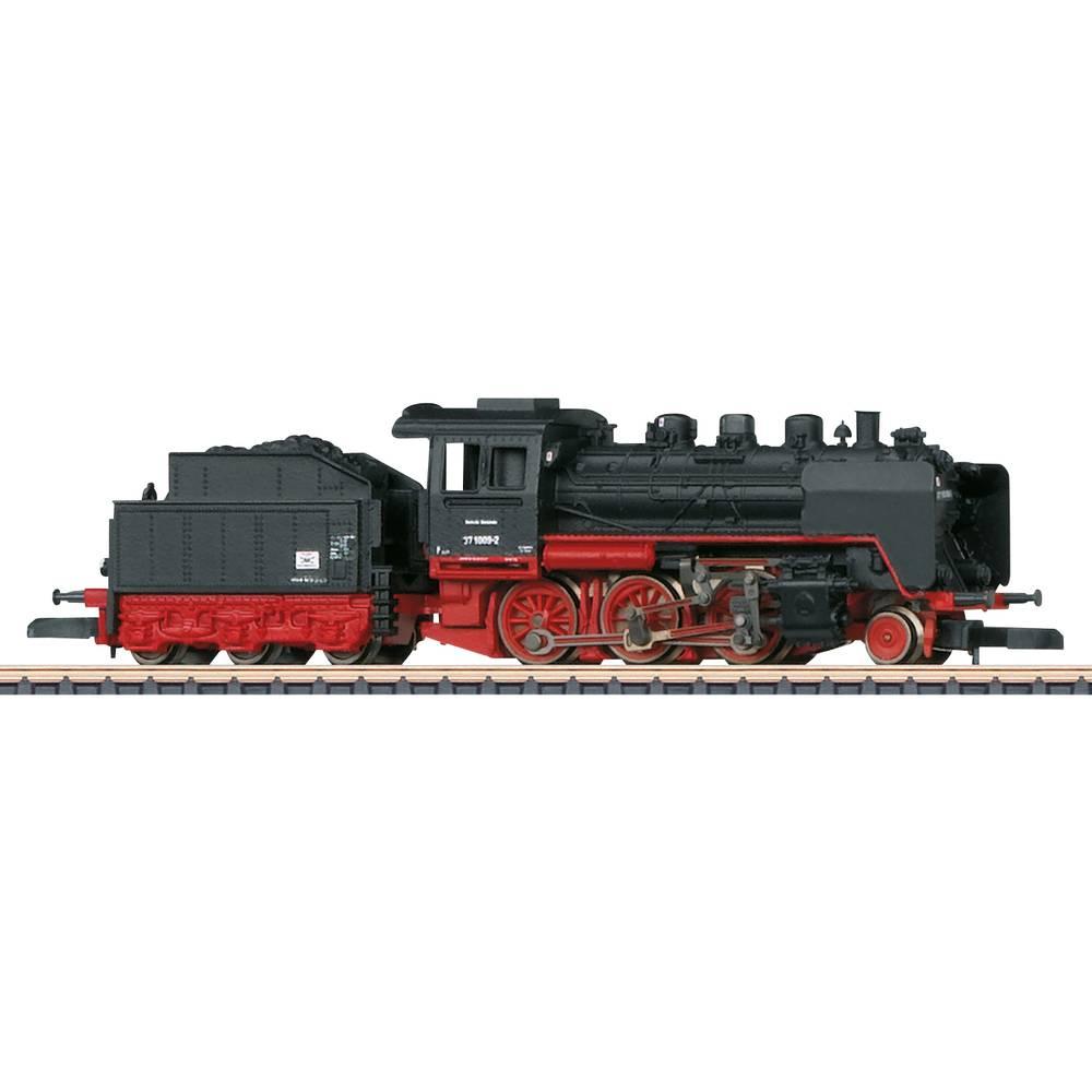 Märklin 088032 Parní lokomotiva řady 37 DR