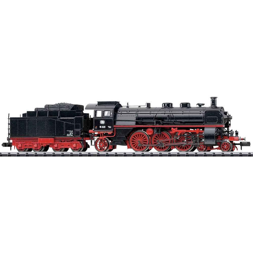 MiniTrix T16184 Parní lokomotiva 18 495 dB