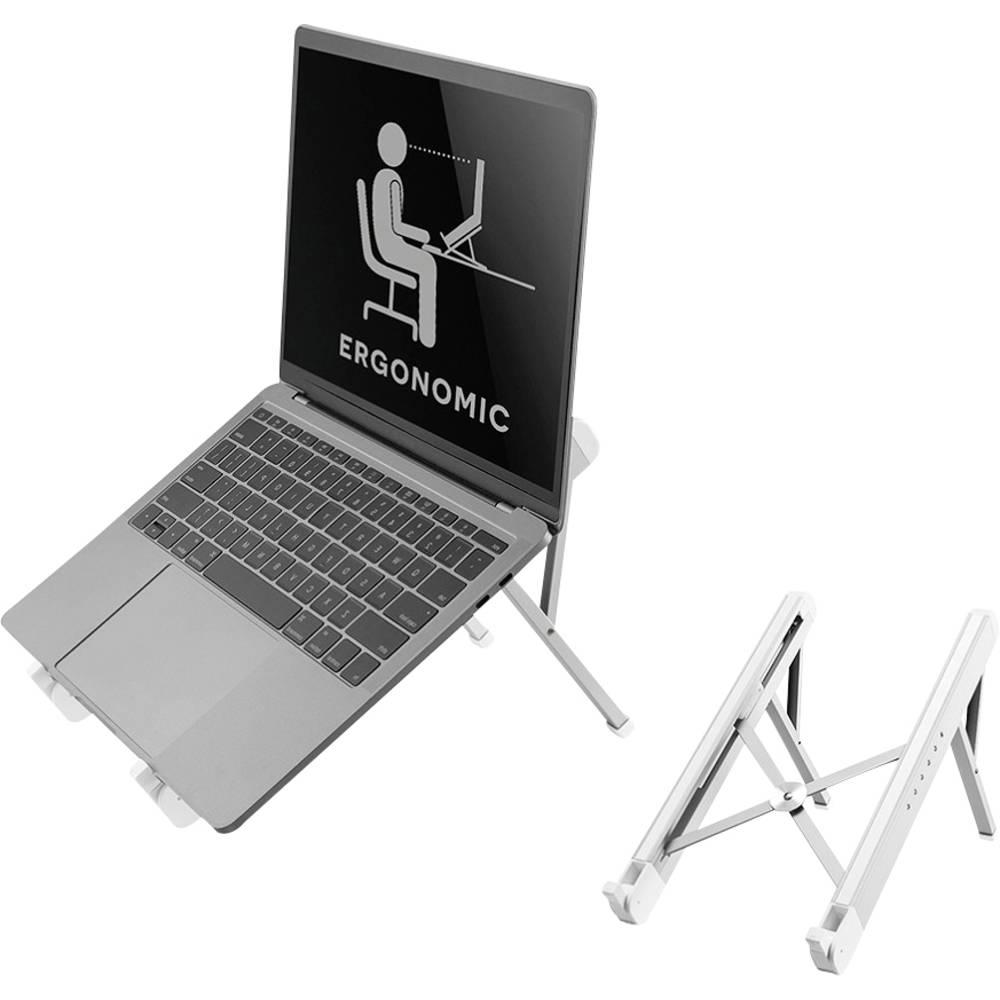 NewStar NSLS010 podložka pod notebook nastavitelná výška