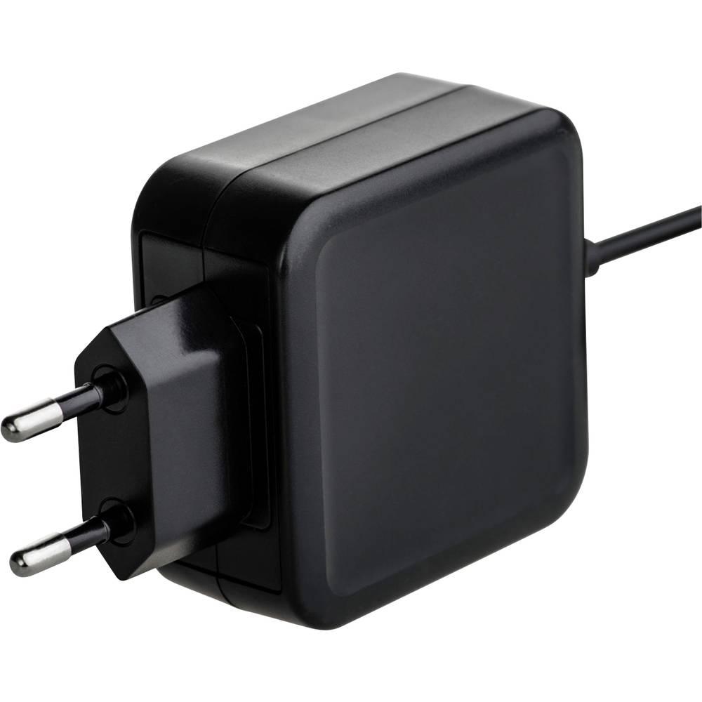 Akyga napájecí adaptér k notebooku 65 W 5 V, 20 V 3.25 A