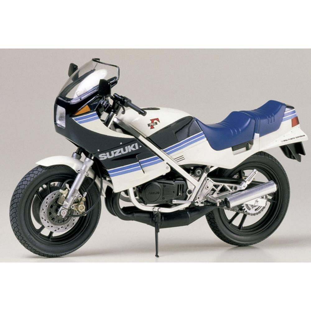 Tamiya 300014024 Suzuki RG250 R Gamma motocyklový model, stavebnice 1:12