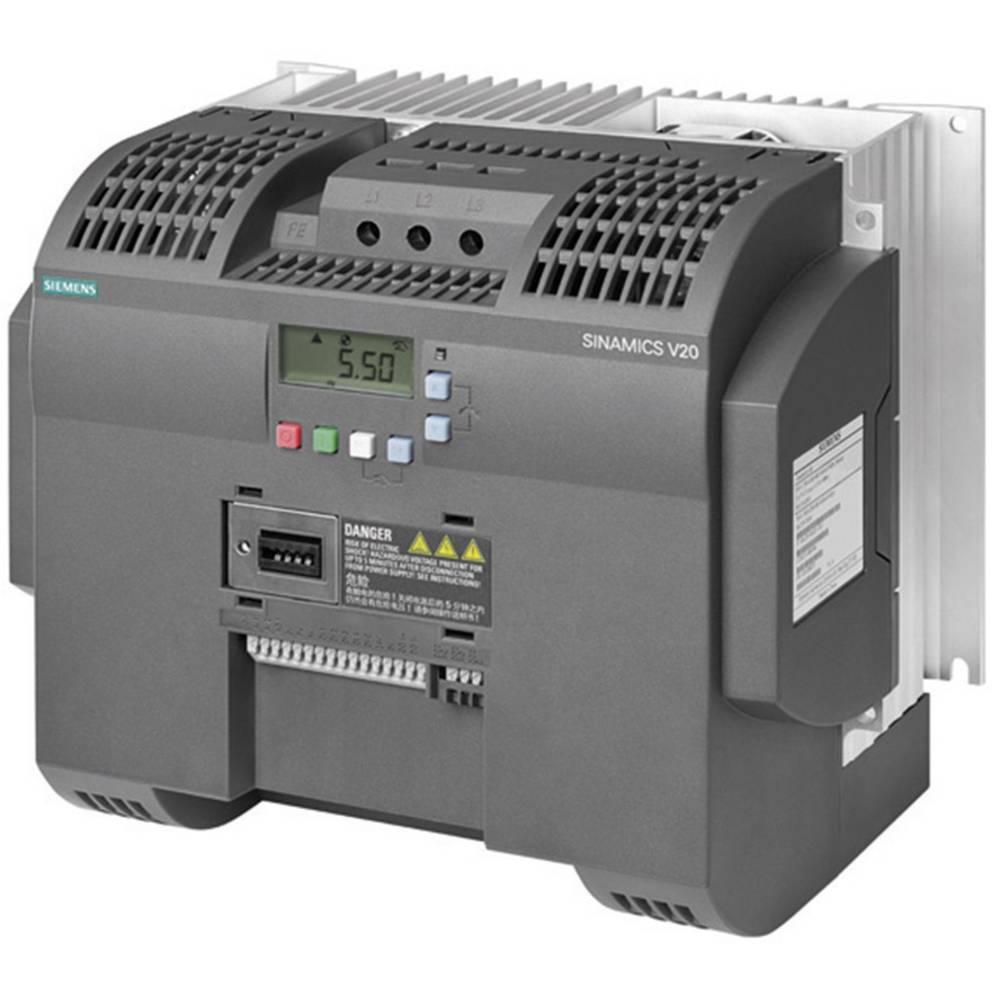 Siemens frekvenční měnič FSD 15 kW 3fázový 400 V