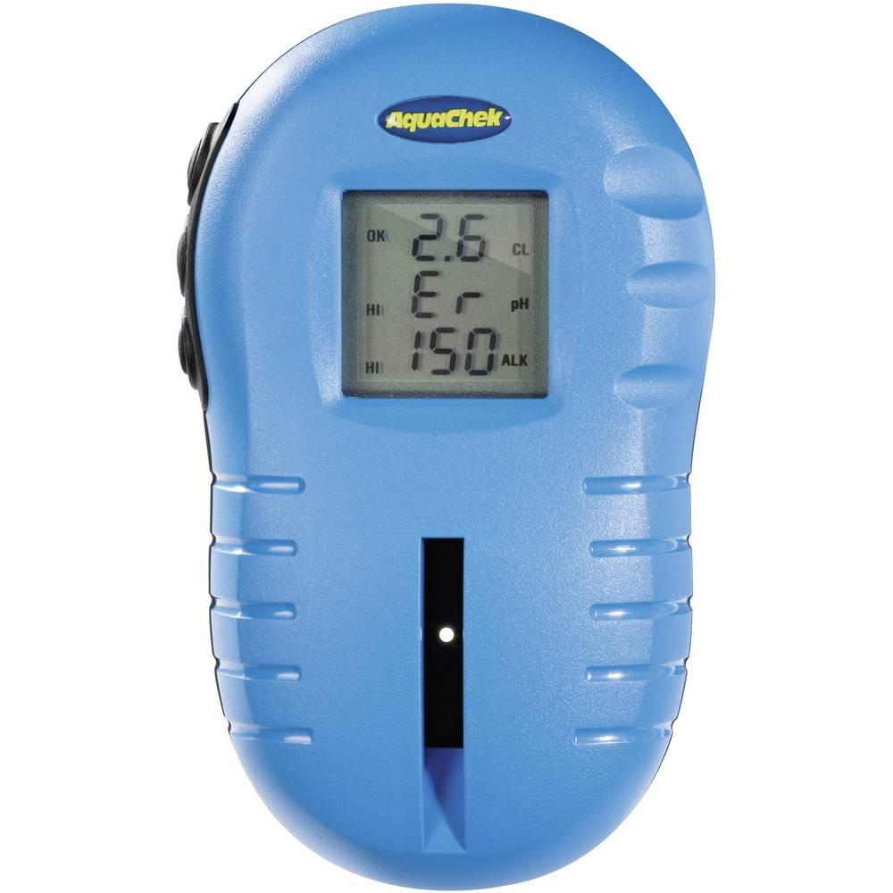 Aquachek TruTest multifunkční měřicí přístroj alkalita , chlor, pH hodnota
