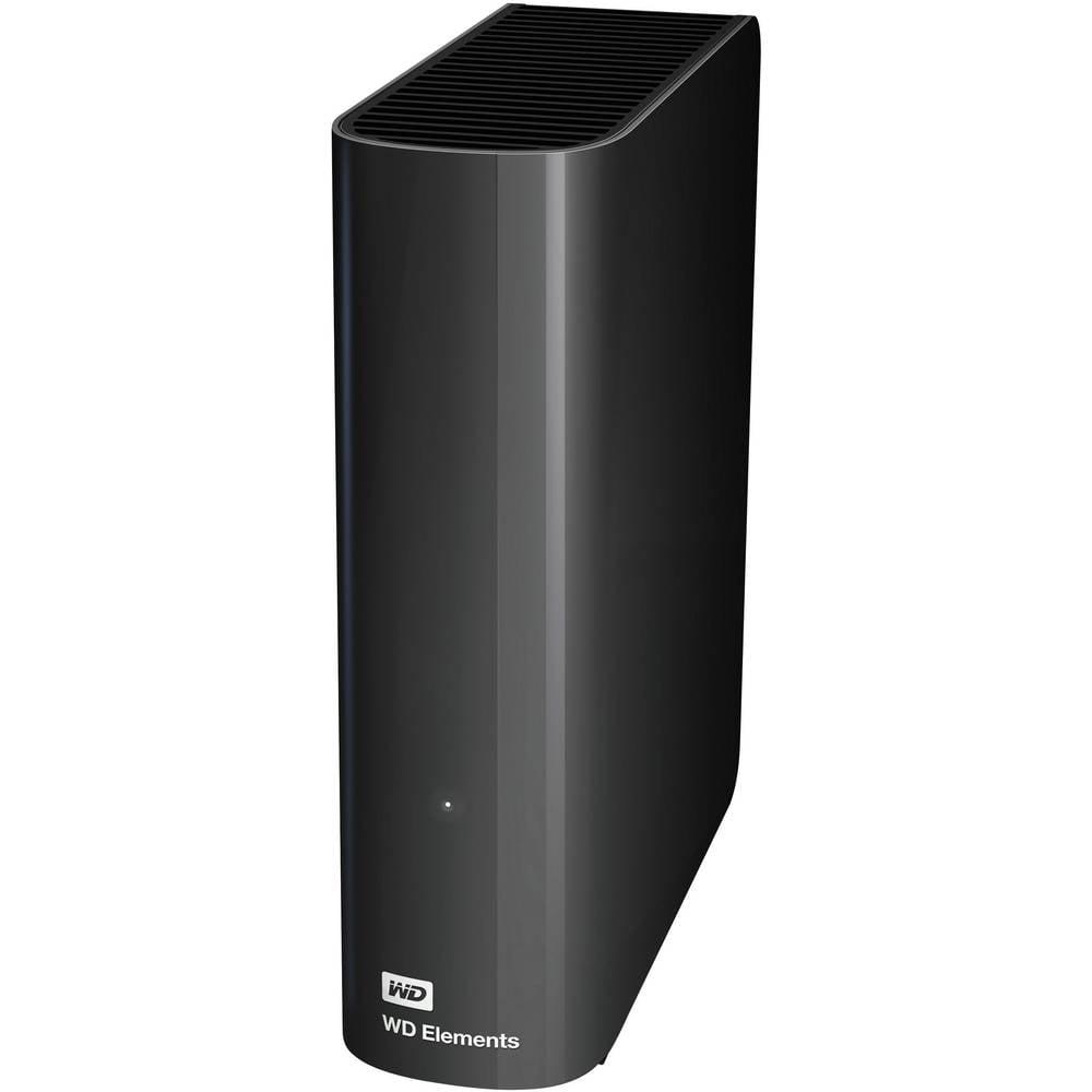 "WD Elements 12 TB externí HDD 8,9 cm (3,5"") USB 3.0 černá WDBWLG0120HBK-EESN"