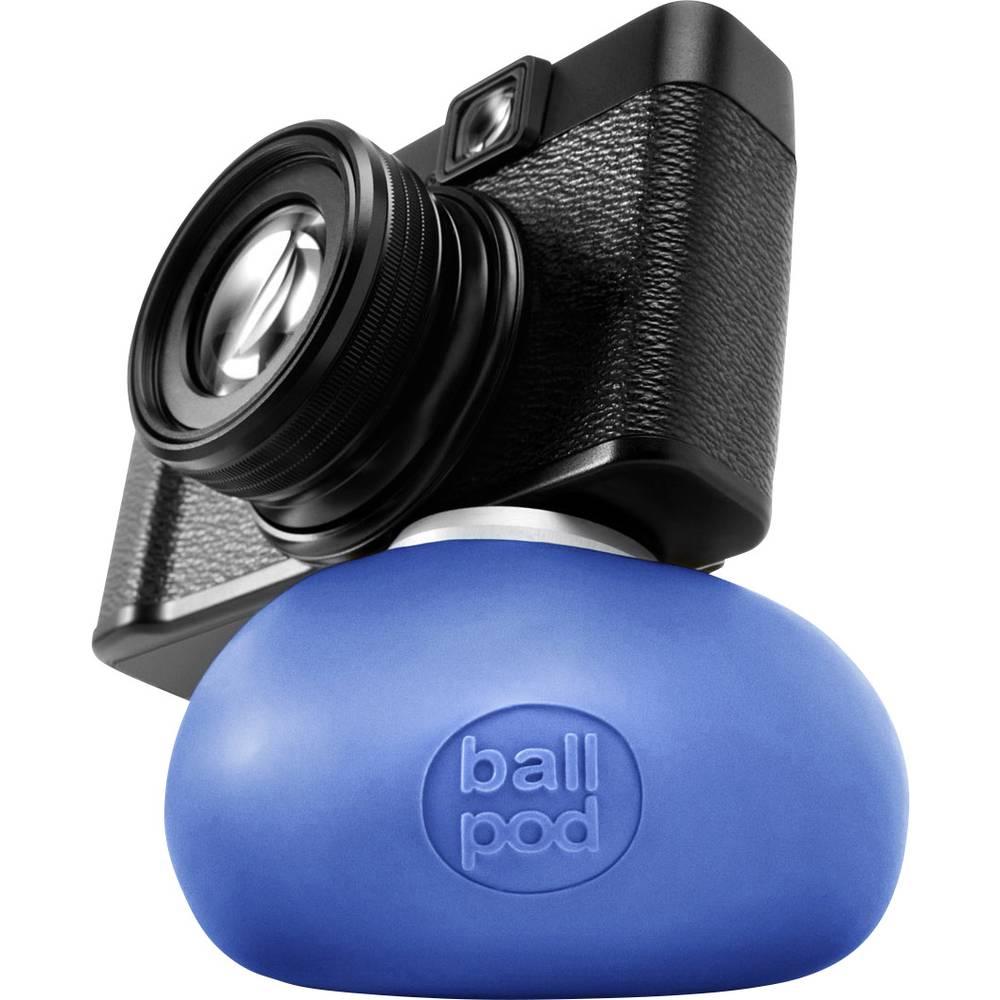 Ballpod Stativ foto stativ 1/4palcové modrá