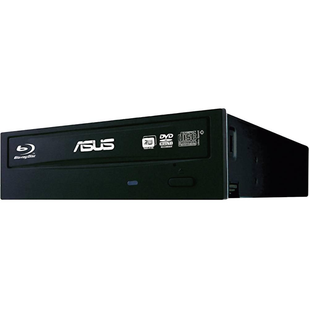 Asus BW-16D1HT/G interní Blu-ray vypalovačka Bulk SATA černá
