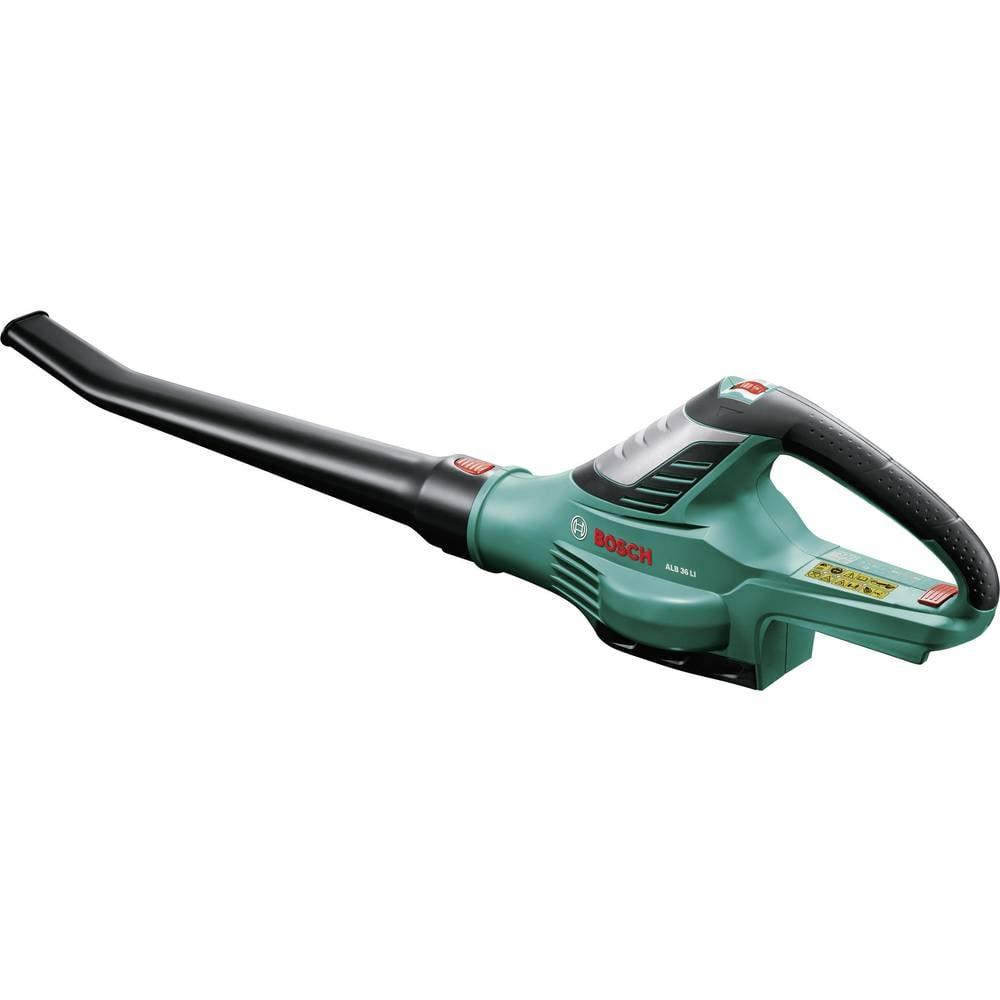 Bosch Home and Garden ALB 36 LI akumulátor 06008A0401 ALB 36 LI foukač listí bez akumulátoru 36 V
