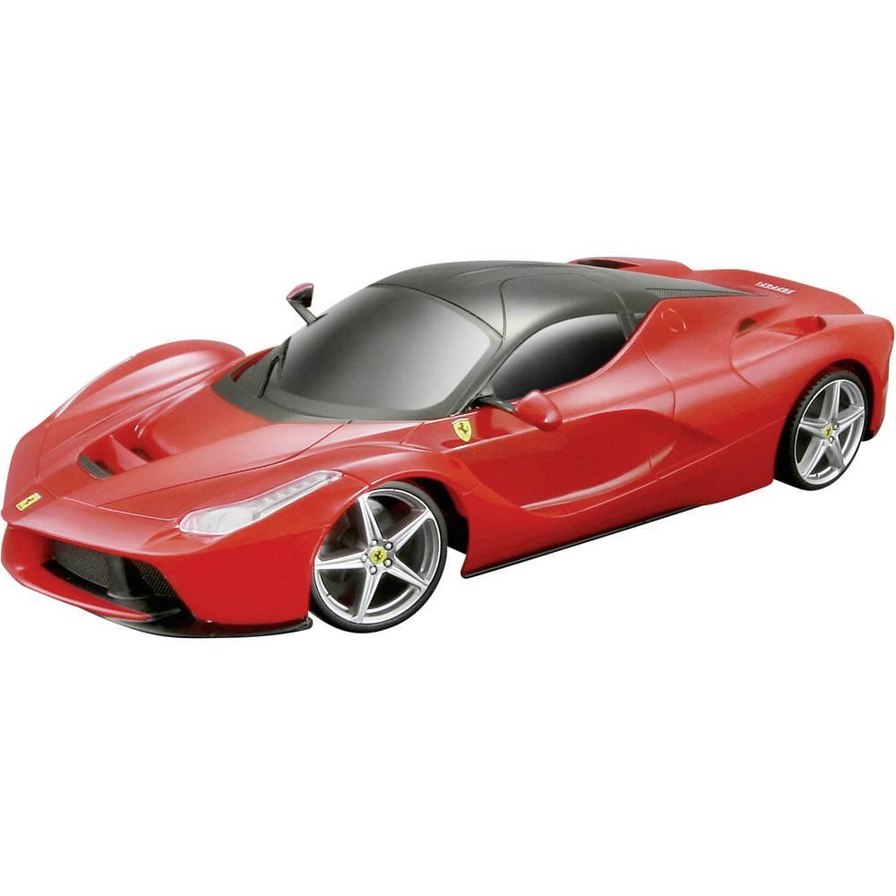 MaistoTech 581086 Ferrari LaFerrari 1:24 RC model auta elektrický silniční model