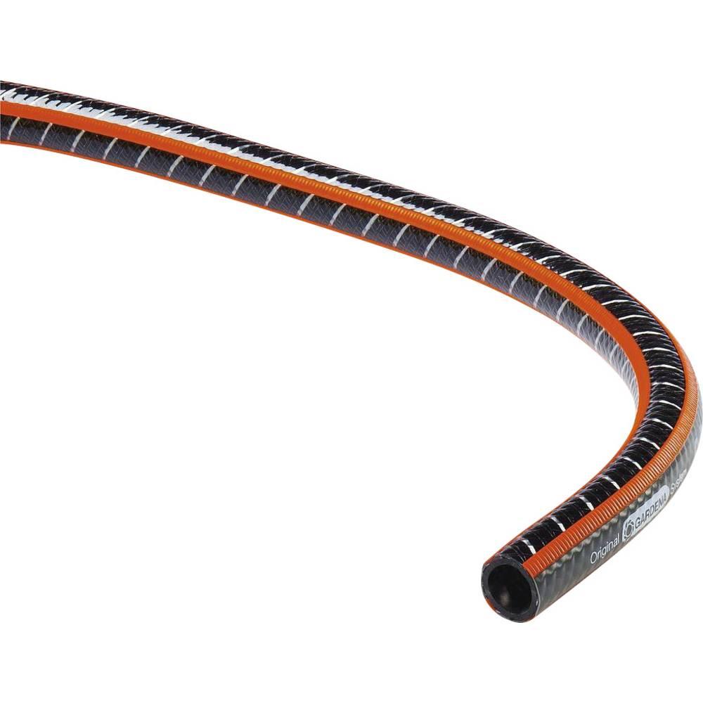 GARDENA Comfort FLEX 18036-20 13 mm 1/2 palec 30 m černá, oranžová zahradní hadice