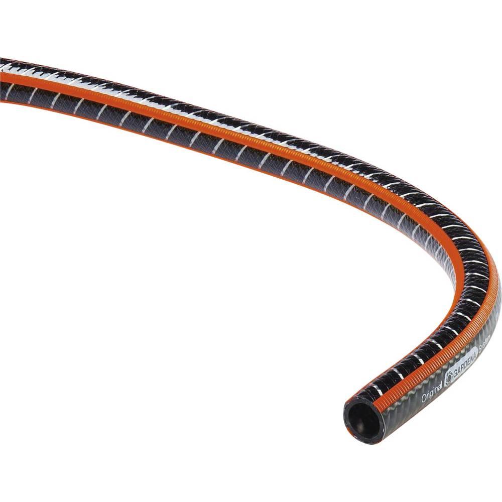 GARDENA Comfort FLEX 18039-20 13 mm 1/2 palec 50 m černá, oranžová zahradní hadice