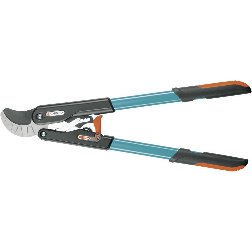 GARDENA Comfort SmartCut 08773-20 nůžky na větve nákova